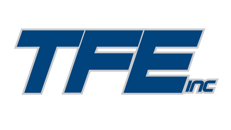 TFE, Inc. Logo