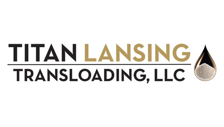 Titan Lansing Transloading Slide Image