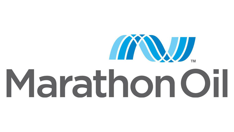 Marathon Oil Slide Image