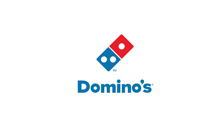 Domino's Pizza Slide Image