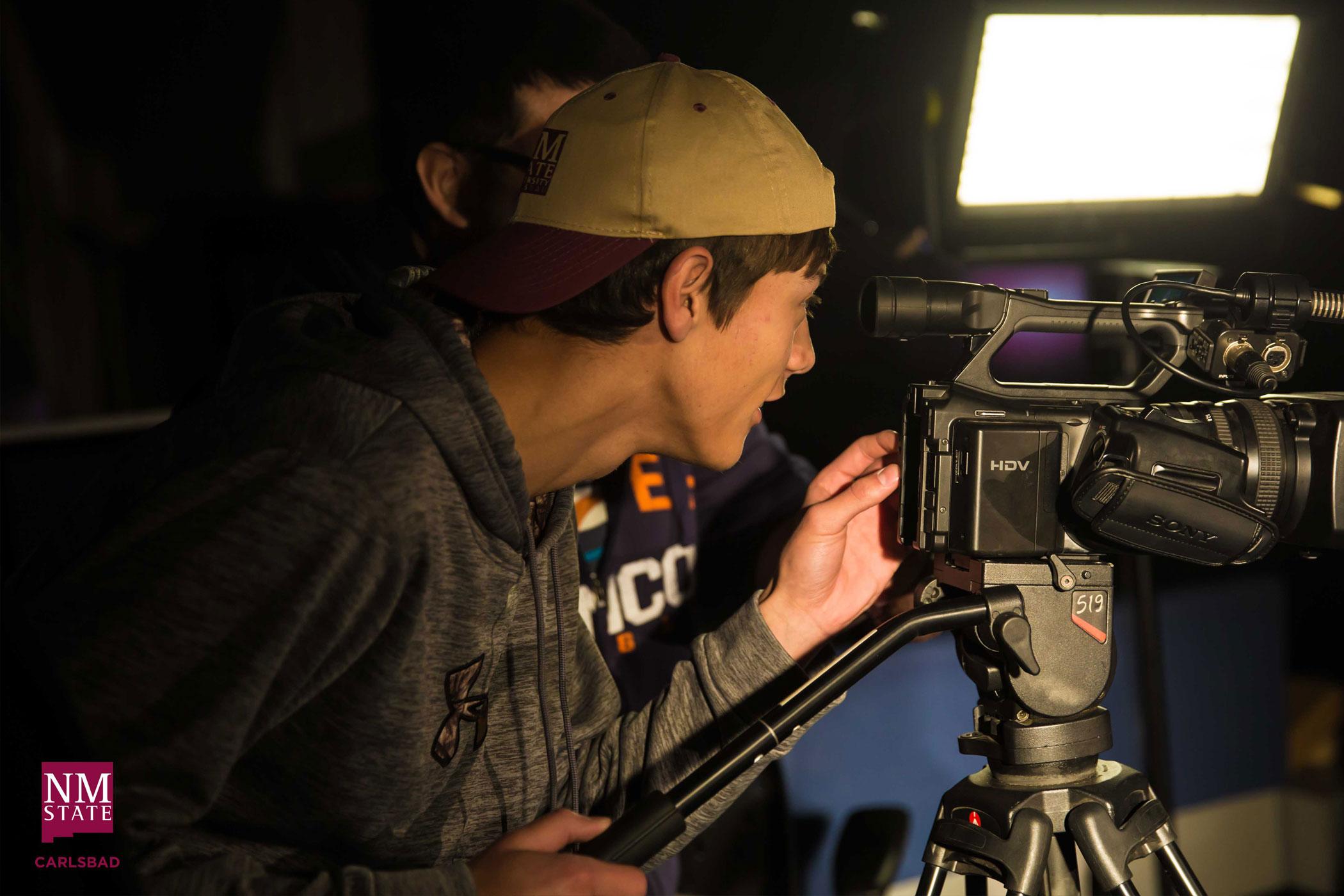 nmsu film