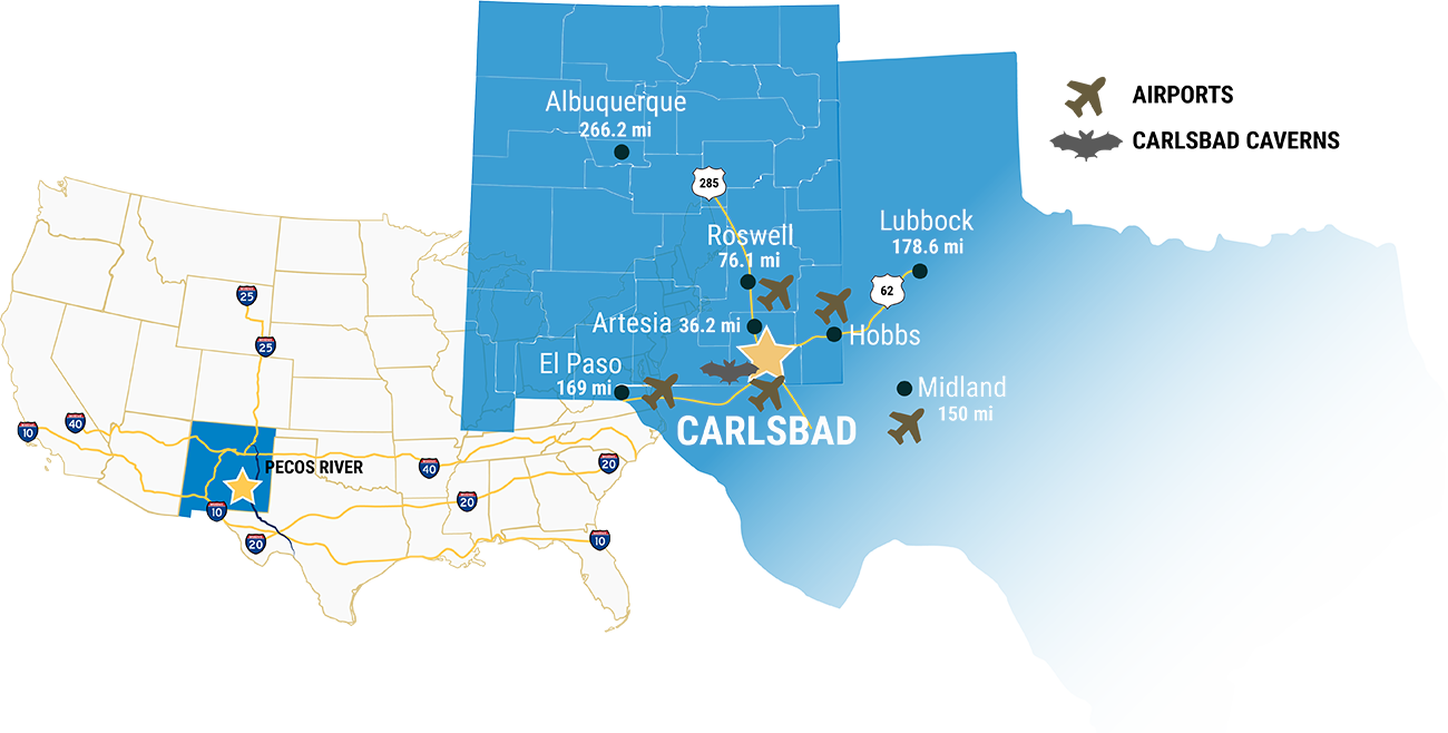 Develop Carlsbad on
