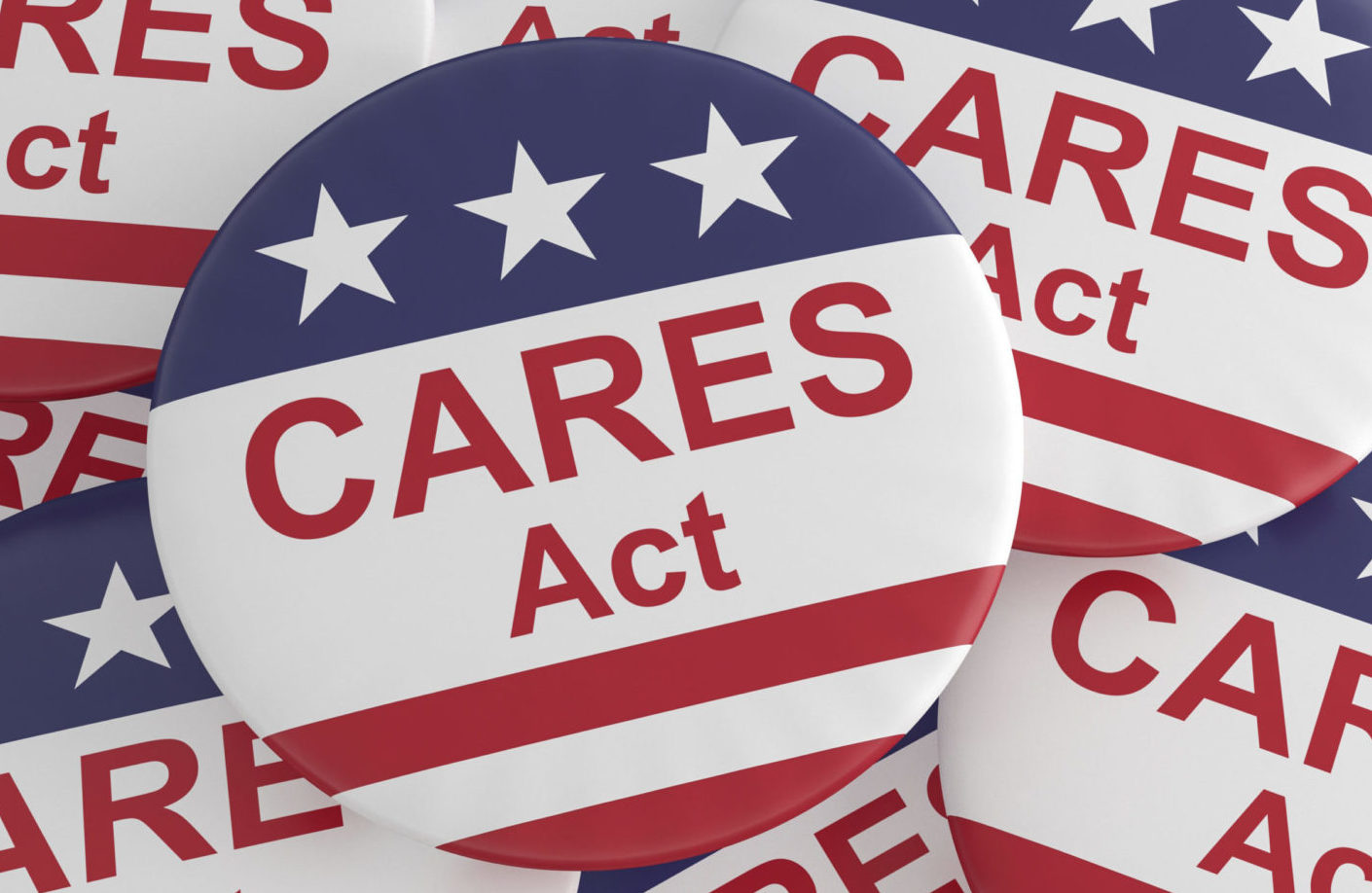 Carlsbad, NM and Eddy County Work to Get CARES Act Grants to Struggling Businesses Photo - Click Here to See