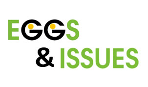 eggs and issues