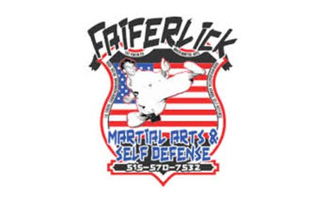 Thumbnail Image For Faiferlick Martial Arts $35 Gift Card - Click Here To See