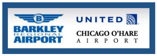 barkely airport logo