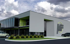 Main Photo For Southwest One Industrial Park