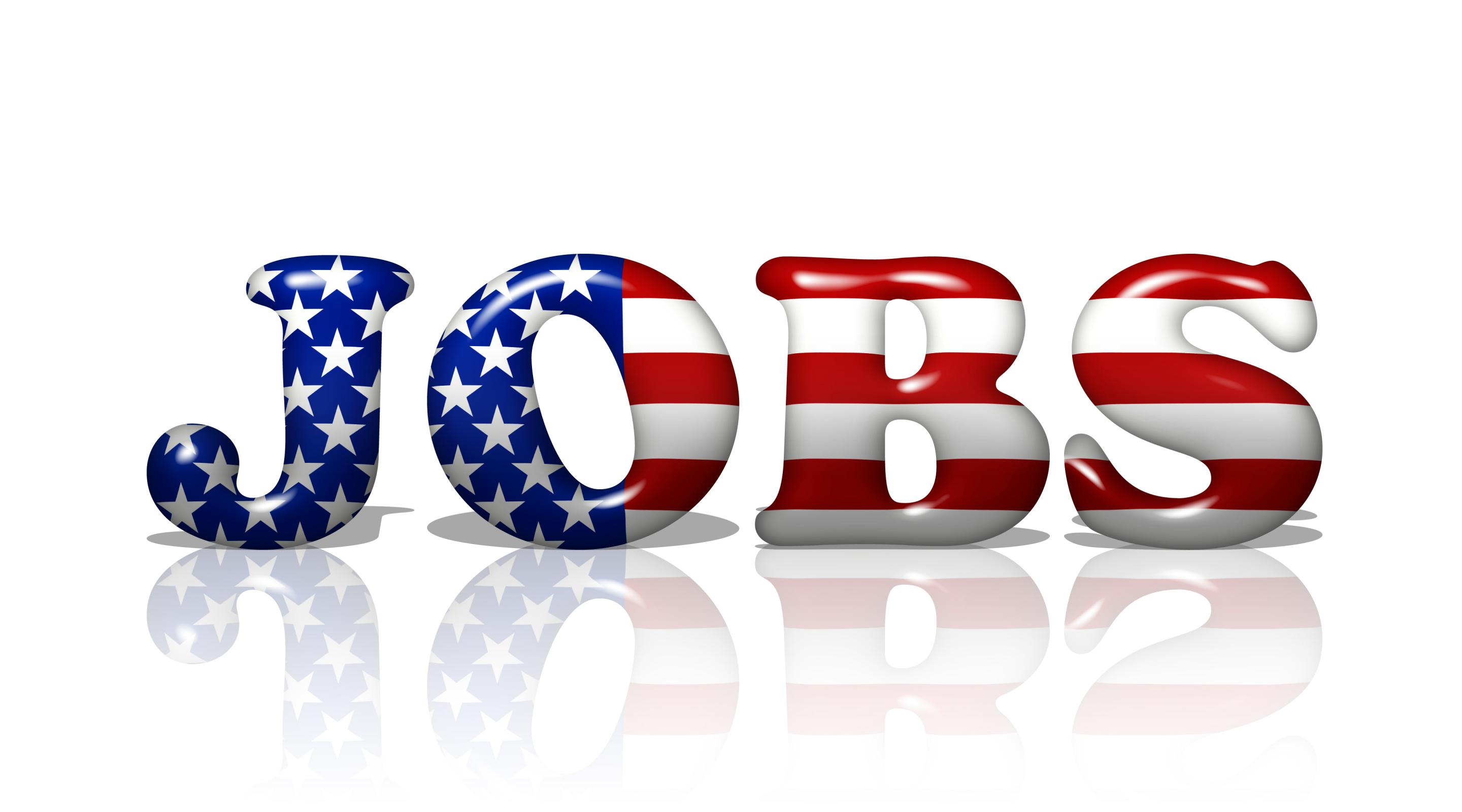 US Job Openings Soar to Highest Level on Record Photo - Click Here to See