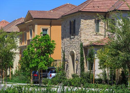 Villages: Creating Irvine's Unique Lifestyle