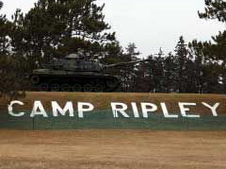 Camp Ripley provides aid through challenges of 2020 Main Photo