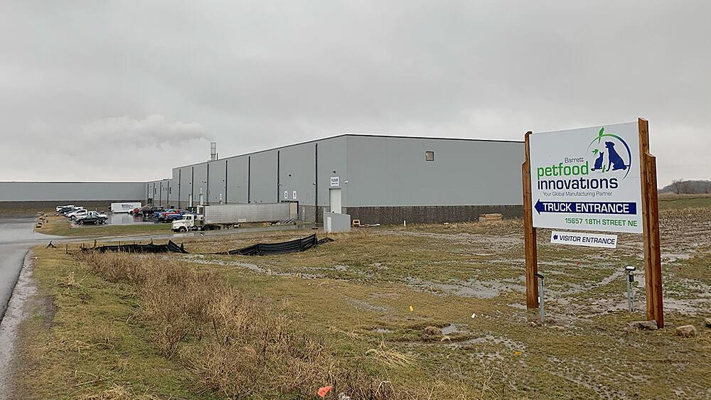 North Freeze Dry gets approval to build new facility Main Photo