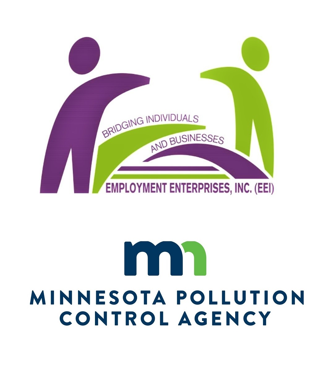Minnesota Pollution Control Agency grant takes recycling to a new level for Employment Enterprises Inc. Main Photo