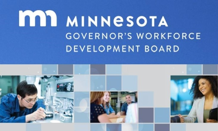 Carol Anderson of Community Development of Morrison County Appointed to Governor's Workforce Development Board Photo - Click Here to See