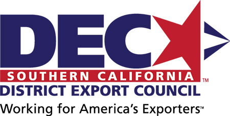 District Export Council of Southern California (DEC) Image