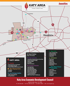 Amenities Map