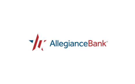 Allegiance Bank Slide Image
