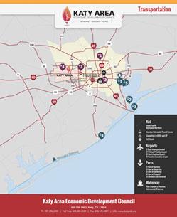 transportation map