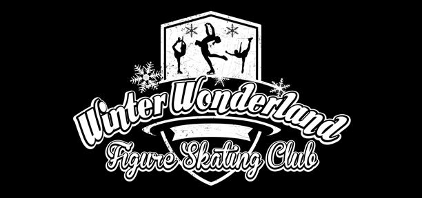 Event Promo Photo For Winter Wonderland Figure Skating Club Skating Show