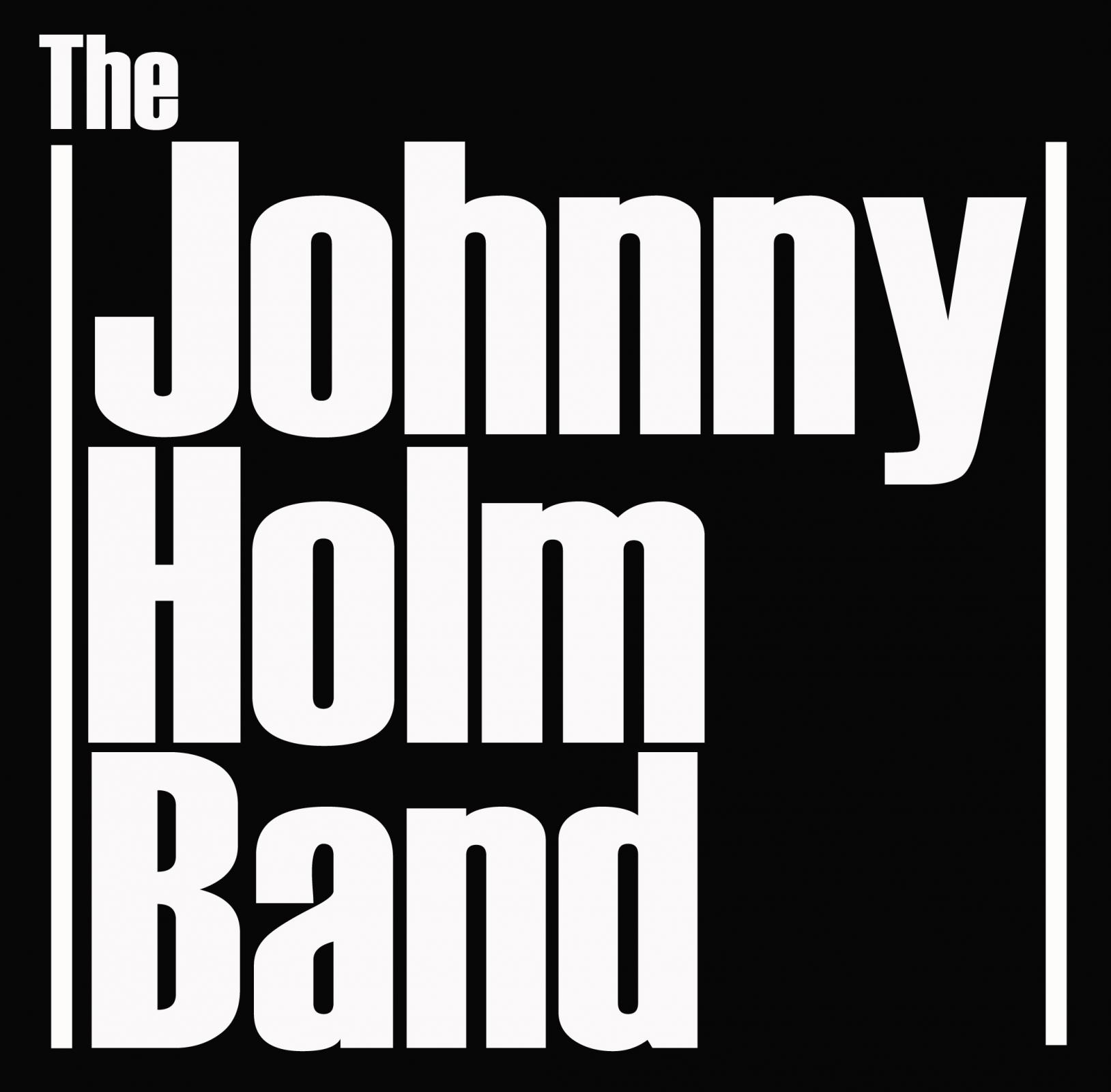 CONE ZONE BLOCK PARTY: The Johnny Holm Band Photo