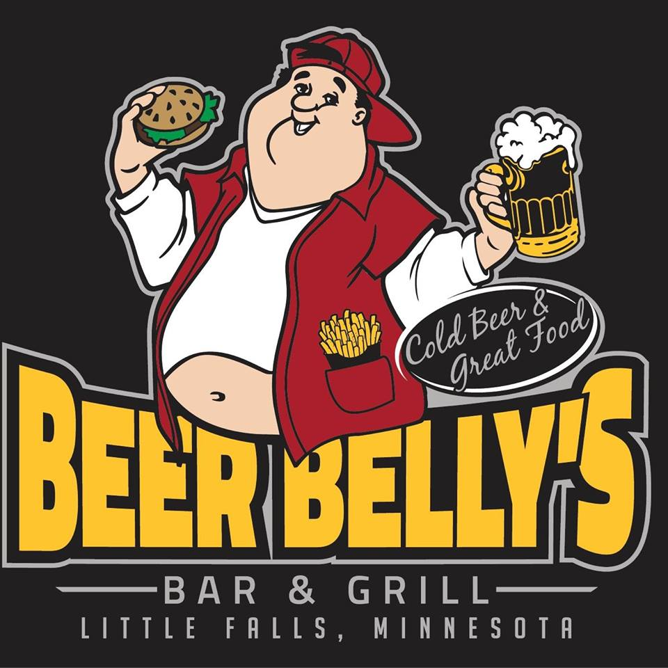 Beer Bellys Bar and Grill  Logo