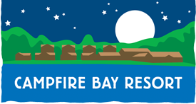 Campfire Bay Resort Logo