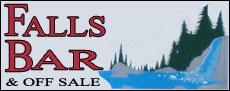 Falls Bar Logo