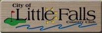 Little Falls Country Club Logo