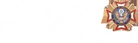 VFW, Post 1112 Logo