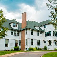 Musser mansion