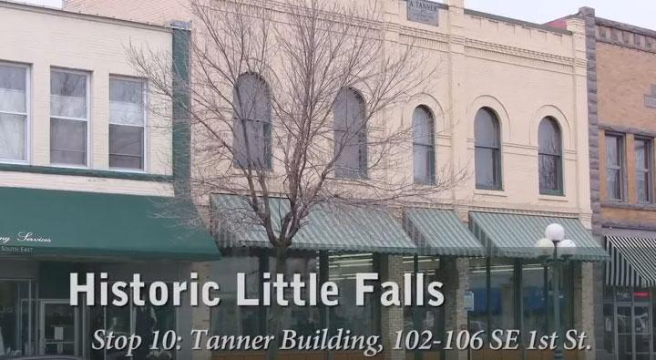 10. Tanner and Sprandel Buildings Photo