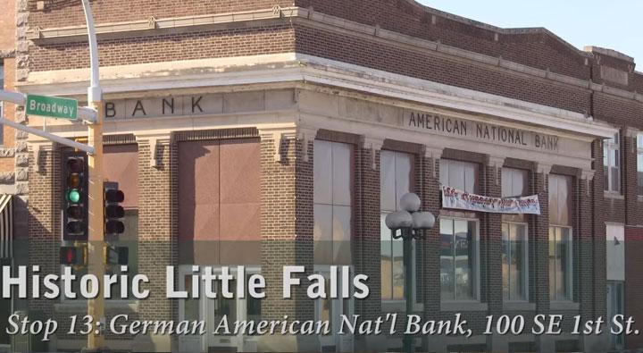 13. German American National Bank Photo
