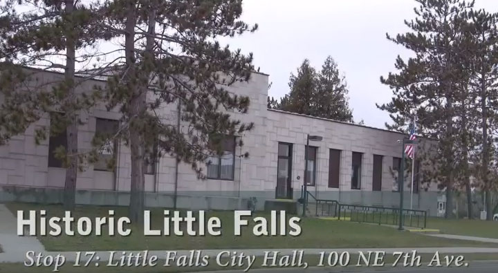 17. Little Falls City Hall Photo