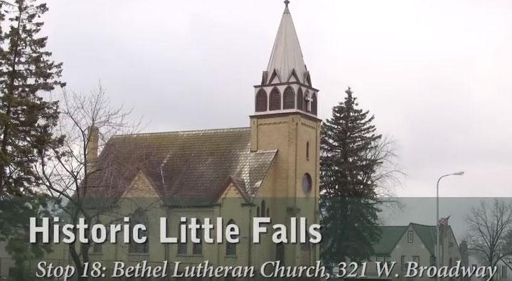 18. Bethel Lutheran Church Photo