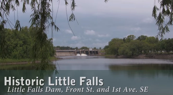 21. Little Falls Dam Photo