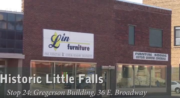 24. Gregerson Building Photo