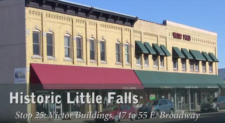 25. Victor Building Photo