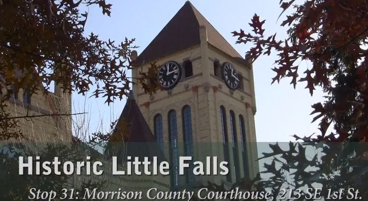 31. Morrison County Courthouse Photo