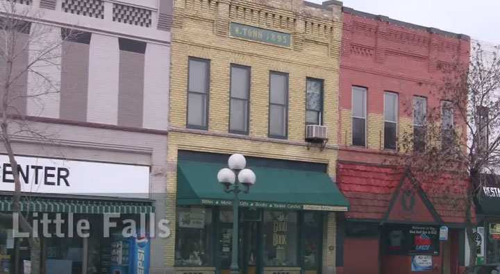 06. Tonn Building Photo