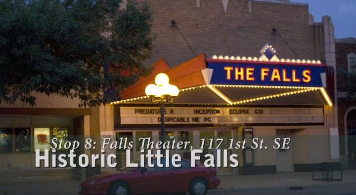08. Falls Theater Photo