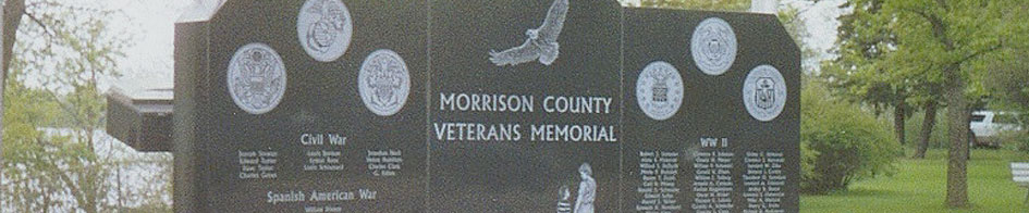 Veteran's Remembrance Memorial