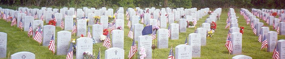 Minnesota State Veteran's Cemetery