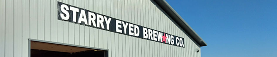 Starry Eyed Brewery