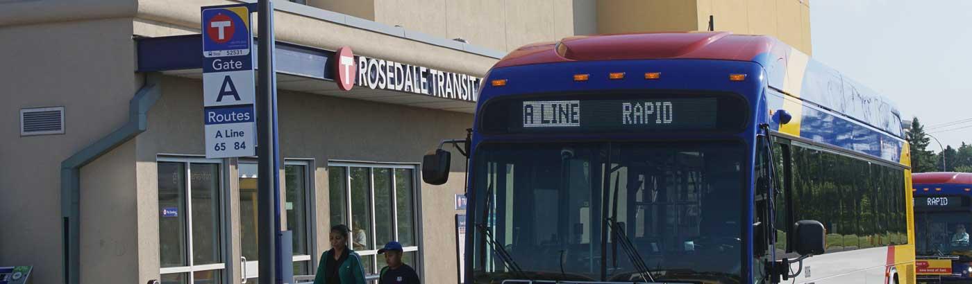 Visit Roseville