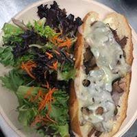 Healthy Ingredients Signal Restaurant's Gratefulness to Customers Main Photo