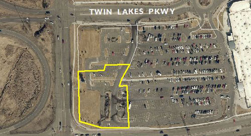Main Photo For 2020 Twin Lakes Parkway