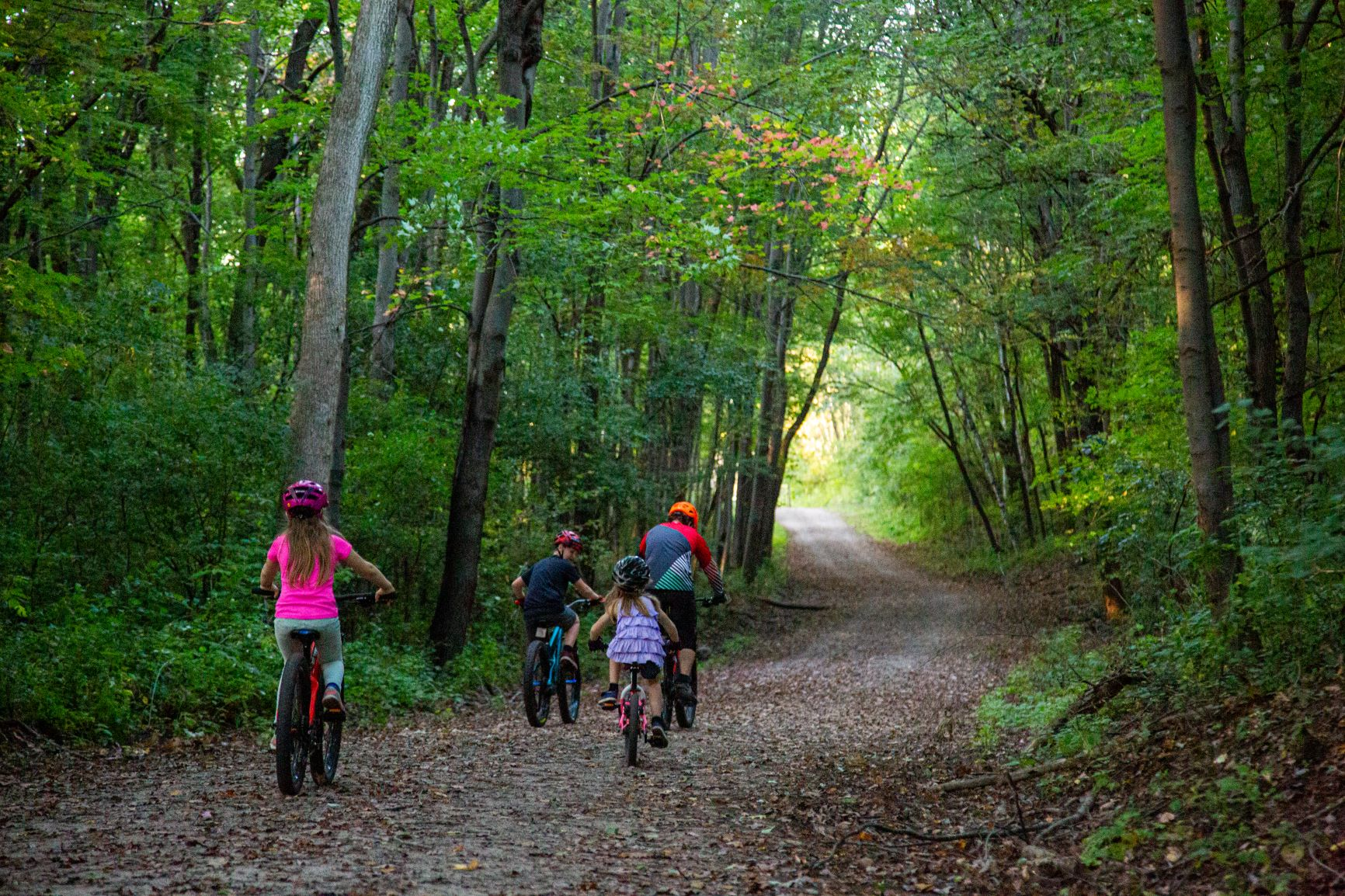 Recreational Opportunities Abound in Elk River Main Photo