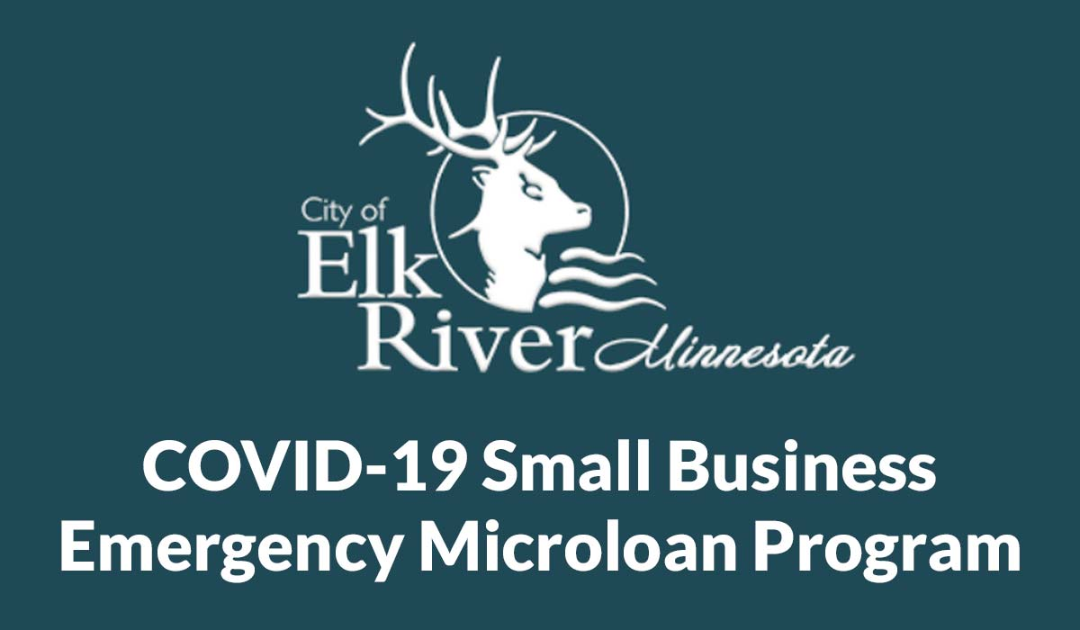 city of elk river covid-19 microloan