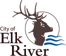 City of Elk River Economic Development Logo