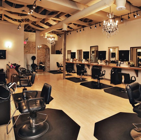 Avalon Salon: Fostering Beauty, Opportunity and Community Image