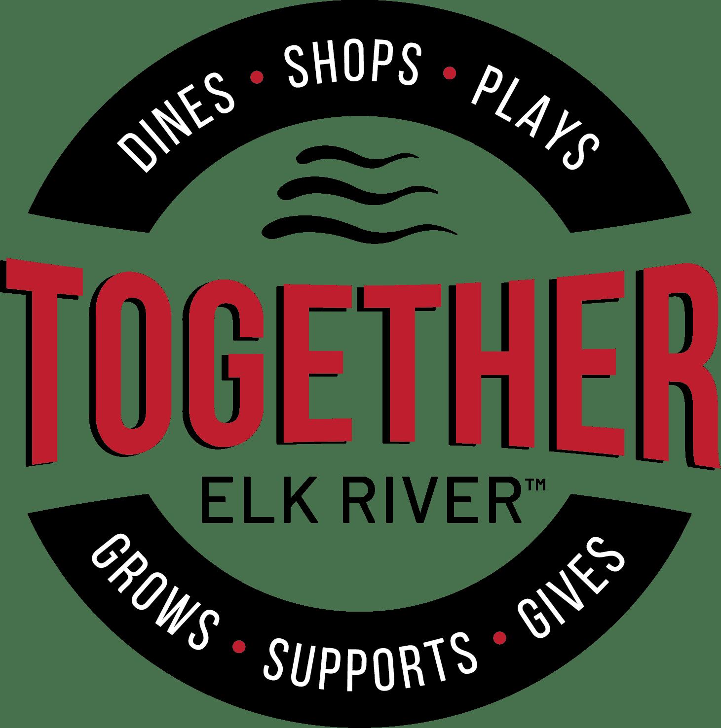 Together Elk River: When Elk River Supports Elk River, The Community Wins Main Photo